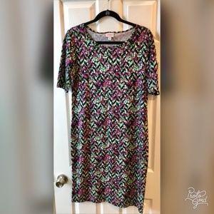 LULAROE | Julia Dress